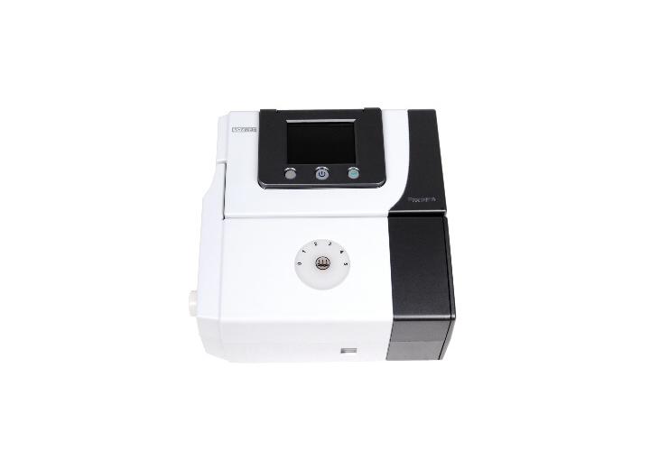 SysMed™ Auto CPAP 20 aparatas miego sutrikimų, apnėjos gydymui