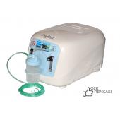 OxyBell™ K3 mažasis deguonies koncentratorius