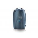 SeQual™ Eclipse 5 mobilus deguonies koncentratorius