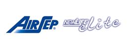 AirSep NewLife Elite produktų linija