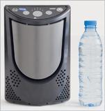 Invacare XPO2 palyginimas su vandens buteliuku