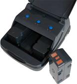 AirSep LifeStyle baterijų kroviklis