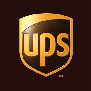 UPS kurjeris